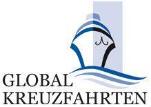Logo von Global Kreuzfahrten Service GmbH